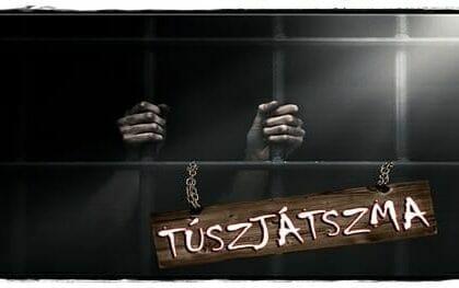 előnézet a szabadulószoba Túszjátszma / Veszprém Balaton