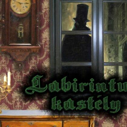 Előnézet a szabadulószoba Labirintus kastély