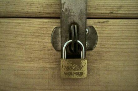 1. ábra a szabadulószoba Escape House Budapest