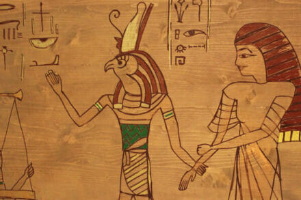 illustration 1 for escape room The Pharaoh's Burial Chamber I-II Budapest