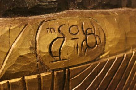 illustration 3 for escape room The Pharaoh's Burial Chamber I-II Budapest