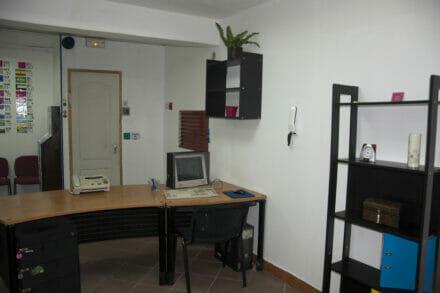 4. ábra a szabadulószoba BANK Budapest
