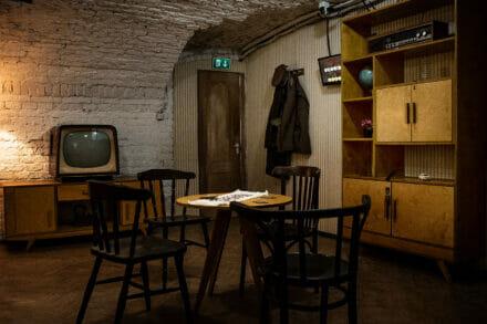 illustration 7 for escape room Bomb Budapest