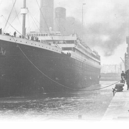 előnézet a szabadulószoba Titanic – A SZABADULÁS Budapest