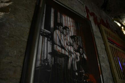 2. ábra a szabadulószoba Pszichopata gyilkos csapdája Budapest