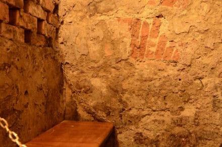 3. ábra a szabadulószoba Börtöncsapda Budapest