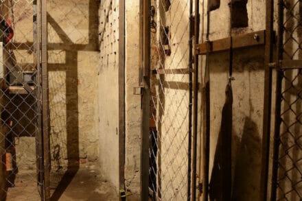 1. ábra a szabadulószoba Börtöncsapda Budapest