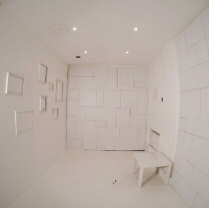 Előnézet a szabadulószoba WHITE MISSION