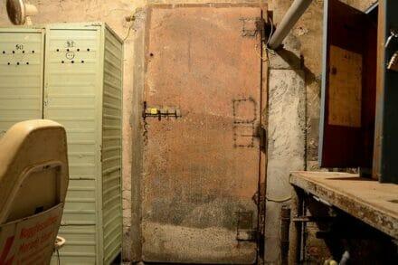 6. ábra a szabadulószoba Pszichopata gyilkos csapdája Budapest