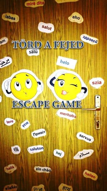 TÖRD A FEJED ESCAPE GAMES