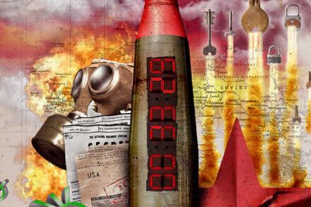 1. ábra a szabadulószoba A Bomba Budapest