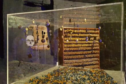 3. ábra a szabadulószoba ATLANTISZ Budapest