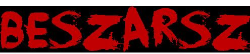 Logo: escape rooms BESZARSZ Budapest