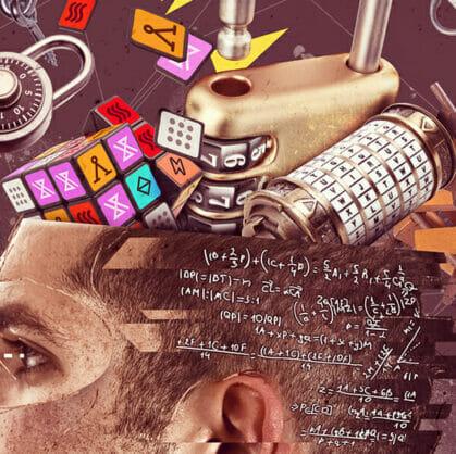 Main picture for escape room Mind Blogging