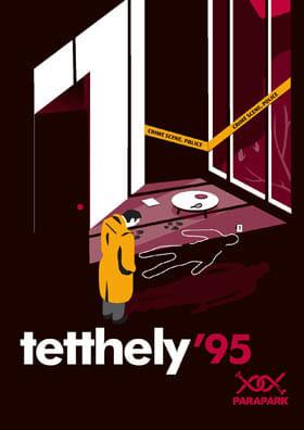 Előnézet a szabadulószoba TETTHELY `95