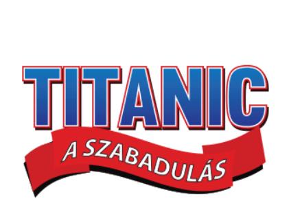 5. ábra a szabadulószoba Titanic – A SZABADULÁS Budapest