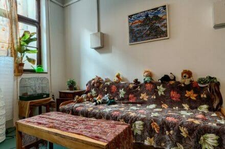 1. ábra a szabadulószoba Szabadítás a varázsvilágból Budapest
