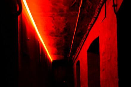 2. ábra a szabadulószoba Brainmaze Budapest