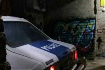 1. ábra a szabadulószoba CSI Budapest – A hentes Budapest