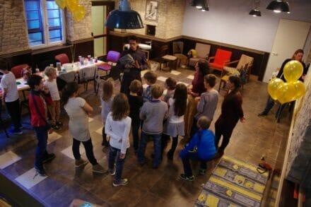 1. ábra a szabadulószoba Sziget Budapest