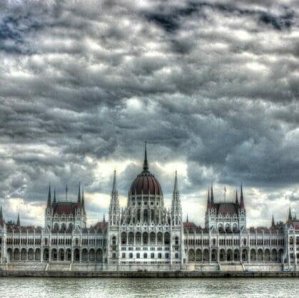 Előnézet a szabadulószoba Rejtélyek Városa: BUDAPEST – Bűnös Város