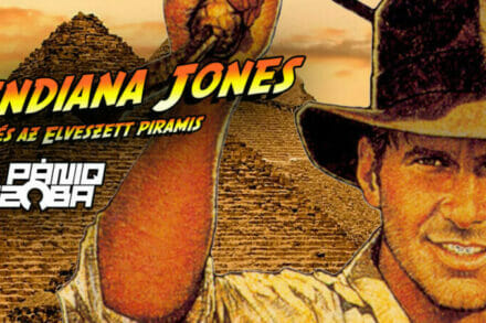 illustration 1 for escape room Indiana Jones and the Lost Pyramid Budapest