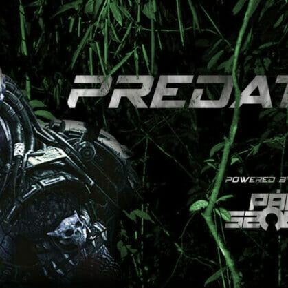 preview for escape room Predator Budapest