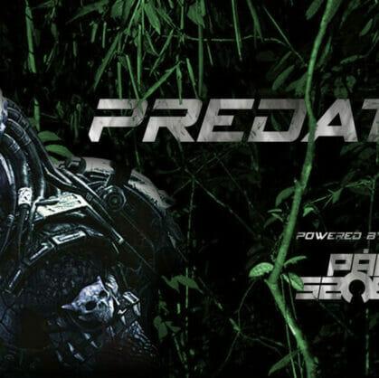 Előnézet a szabadulószoba Predator – Ragadozó