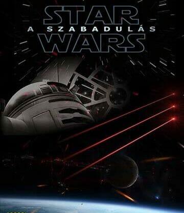 előnézet a szabadulószoba Star Wars R2D2 kiszabadítása Budapest