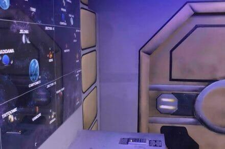 illustration 2 for escape room Star Wars Budapest