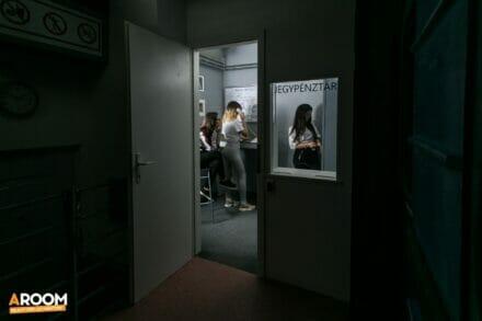illustration 1 for escape room Metro Budapest