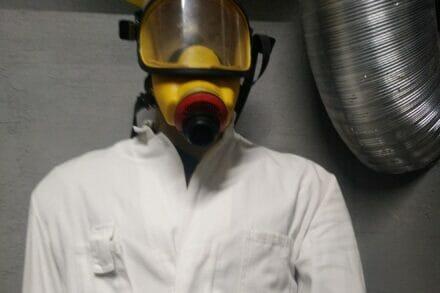 6. ábra a szabadulószoba Csernobil Budapest