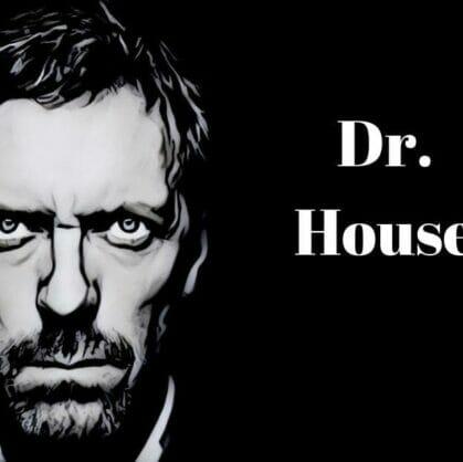 előnézet a szabadulószoba Dr. House Budapest