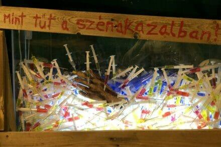 3. ábra a szabadulószoba Fűrész Második Rész Budapest