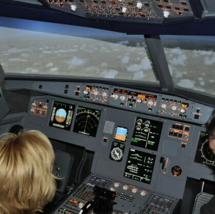 előnézet a szabadulószoba A Repülő szabadulószoba Budapest