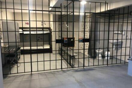 4. ábra a szabadulószoba Börtön Budapest
