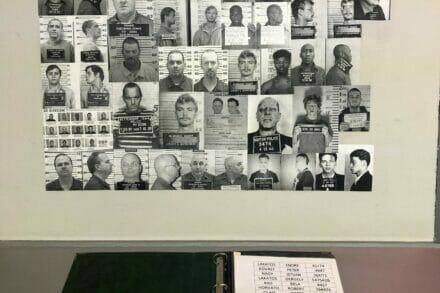 1. ábra a szabadulószoba Börtön Budapest