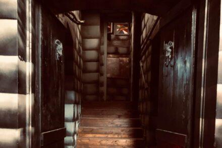 illustration 3 for escape room Horror Castle Budapest