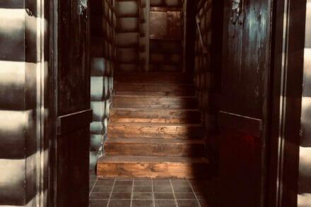 3. ábra a szabadulószoba Horror Castle Budapest