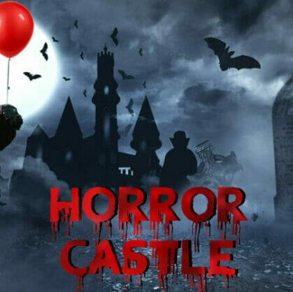 Main picture for escape room Horror Castle