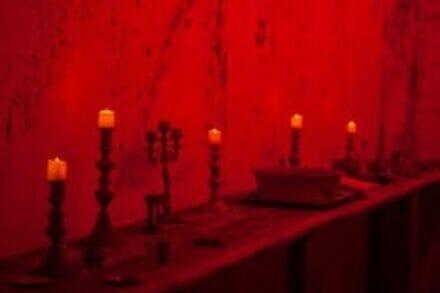 4. ábra a szabadulószoba Győzd le az éjkirályt! Budapest