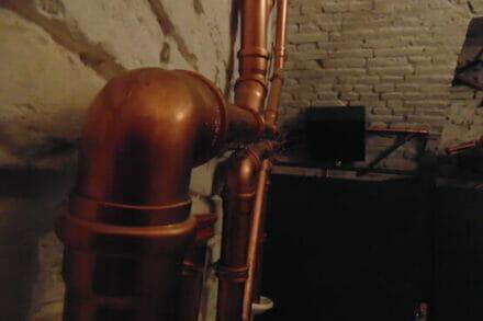 4. ábra a szabadulószoba Varázsvilág -a titkok kamrája Budapest