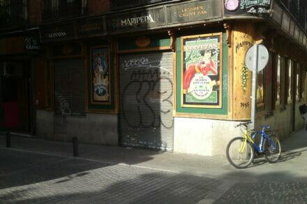1. ábra a szabadulószoba Senor Karamell Budapest