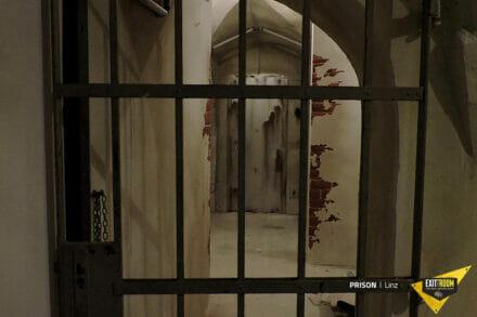 3. ábra a szabadulószoba Prison Budapest