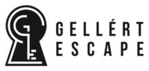 Logo: escape rooms Gellért Escape Budapest