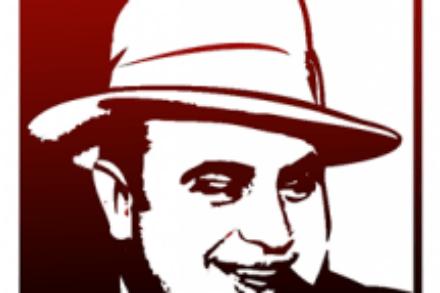4. ábra a szabadulószoba Al Capone-A Razzia Budapest