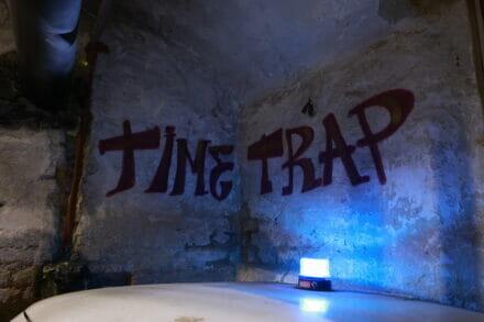 4. ábra a szabadulószoba CSI Budapest Budapest
