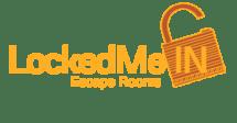 Logo: escape rooms Lockedmein Budapest