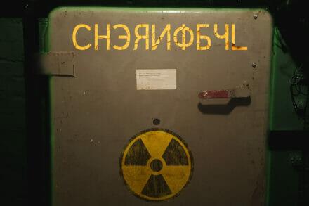 1. ábra a szabadulószoba Csernobil csapdája Budapest