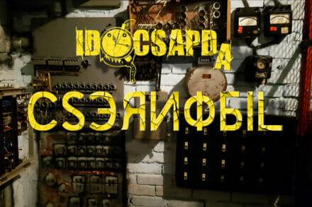 2. ábra a szabadulószoba Csernobil csapdája Budapest